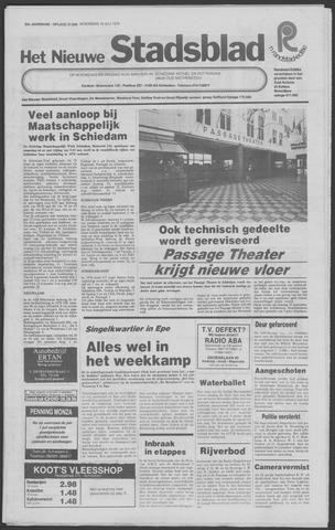 Het Nieuwe Stadsblad 1979-07-18
