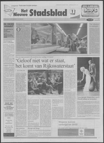 Het Nieuwe Stadsblad 2003-03-05