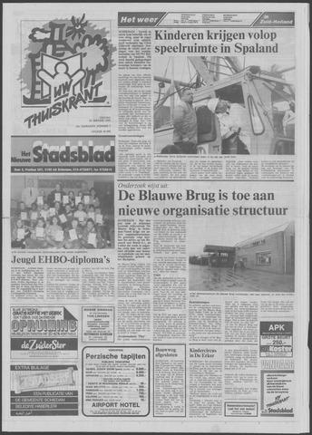 Het Nieuwe Stadsblad 1990-01-26