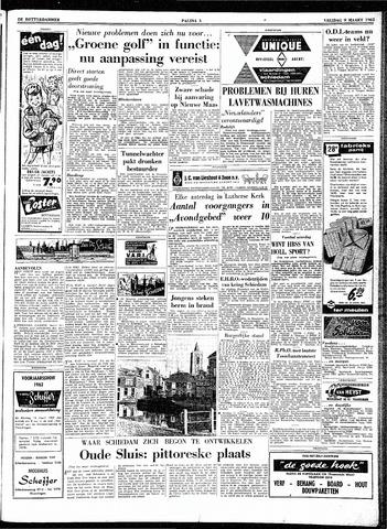 Trouw / De Rotterdammer 1962-03-09