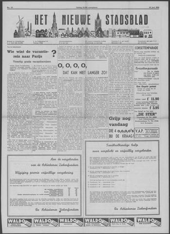 Het Nieuwe Stadsblad 1950-06-30