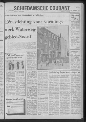 Rotterdamsch Nieuwsblad / Schiedamsche Courant / Rotterdams Dagblad / Waterweg / Algemeen Dagblad 1970-08-22