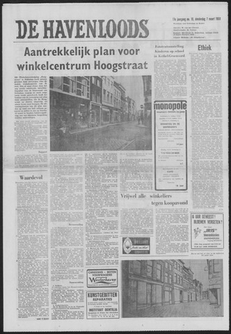 De Havenloods 1968-03-07