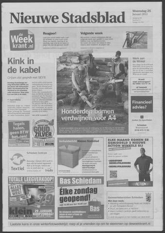 Het Nieuwe Stadsblad 2012-01-25