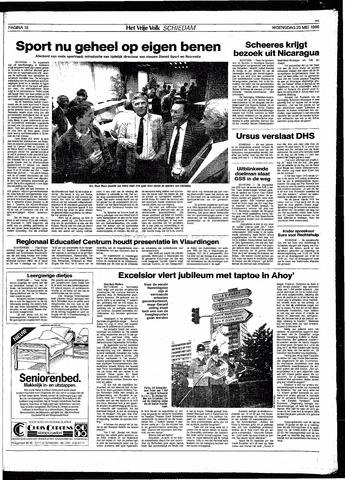 Het Vrije volk 1988-05-25