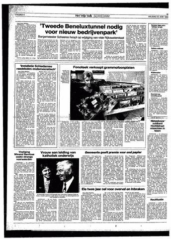 Het Vrije volk 1990-06-22