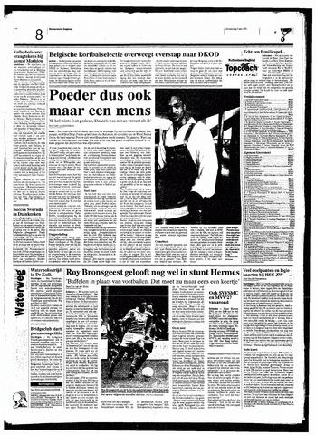 Rotterdamsch Nieuwsblad / Schiedamsche Courant / Rotterdams Dagblad / Waterweg / Algemeen Dagblad 1998-05-07