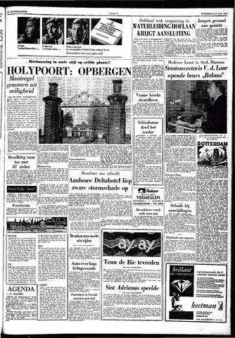 Trouw / De Rotterdammer 1964-07-23