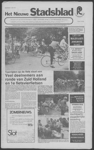 Het Nieuwe Stadsblad 1978-06-07