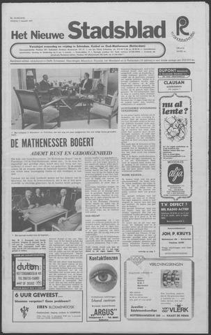 Het Nieuwe Stadsblad 1971-03-05