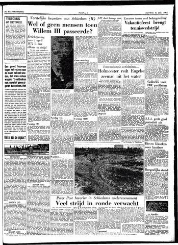 Trouw / De Rotterdammer 1962-07-31
