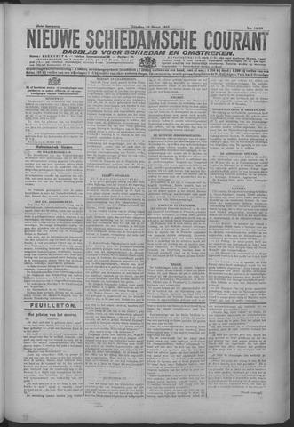 Nieuwe Schiedamsche Courant 1925-03-10