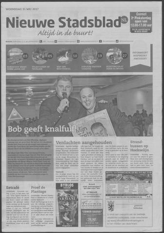 Het Nieuwe Stadsblad 2017-05-31