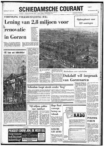 Rotterdamsch Nieuwsblad / Schiedamsche Courant / Rotterdams Dagblad / Waterweg / Algemeen Dagblad 1974-03-21