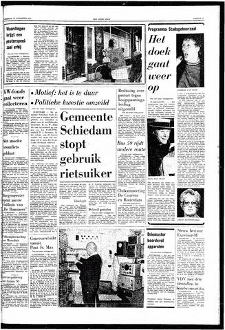 Het Vrije volk 1971-08-18