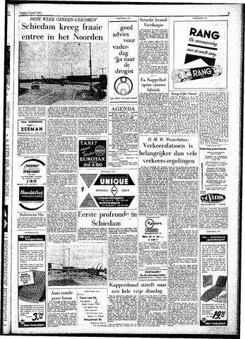 Rotterdamsch Parool / De Schiedammer 1961-06-16