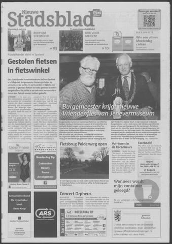 Het Nieuwe Stadsblad 2015-05-06