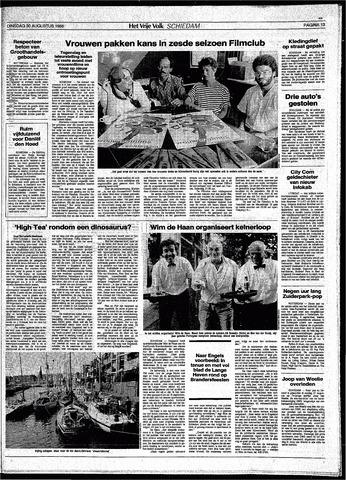 Het Vrije volk 1988-08-30