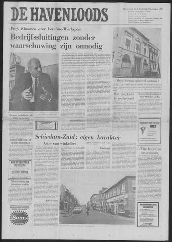 De Havenloods 1969-11-20
