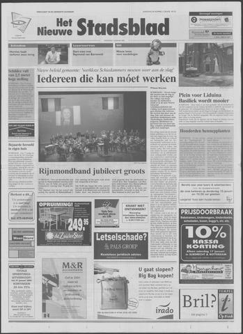Het Nieuwe Stadsblad 2004-01-14