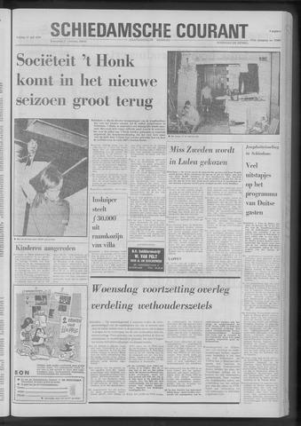 Rotterdamsch Nieuwsblad / Schiedamsche Courant / Rotterdams Dagblad / Waterweg / Algemeen Dagblad 1970-07-31