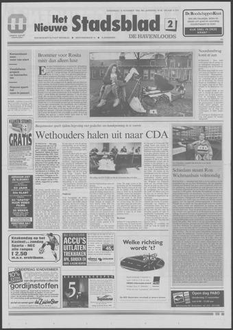 Het Nieuwe Stadsblad 1994-11-10