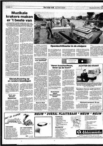 Het Vrije volk 1988-04-29