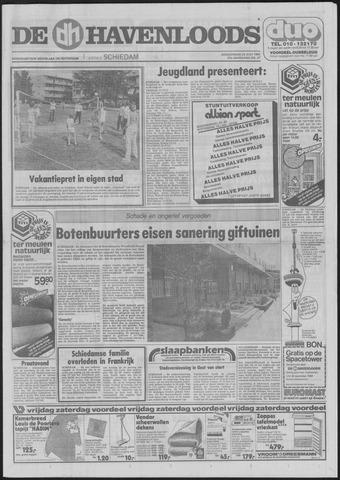 De Havenloods 1982-07-22