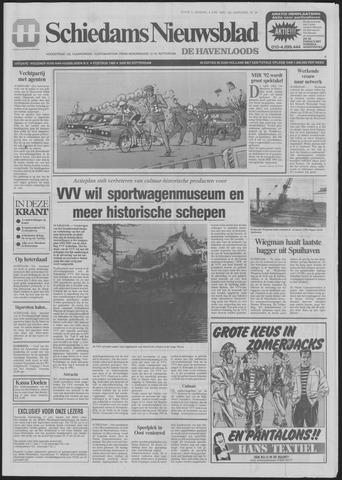 De Havenloods 1992-06-09