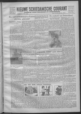 Nieuwe Schiedamsche Courant 1946-05-17