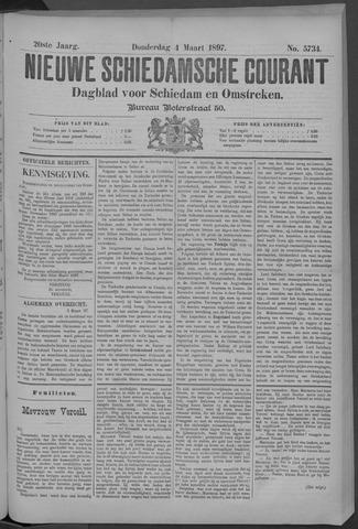 Nieuwe Schiedamsche Courant 1897-03-04