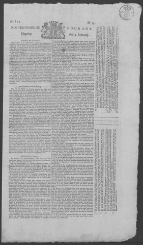 Rotterdamse Courant 1823-02-04