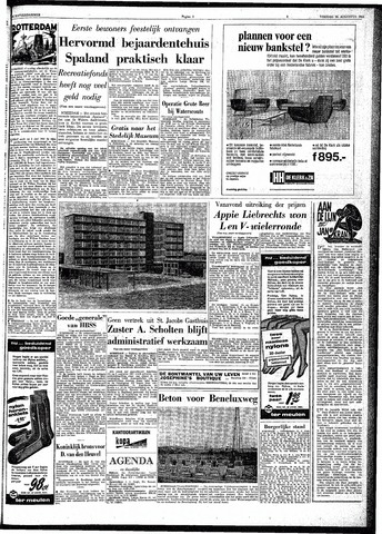 Trouw / De Rotterdammer 1966-08-26