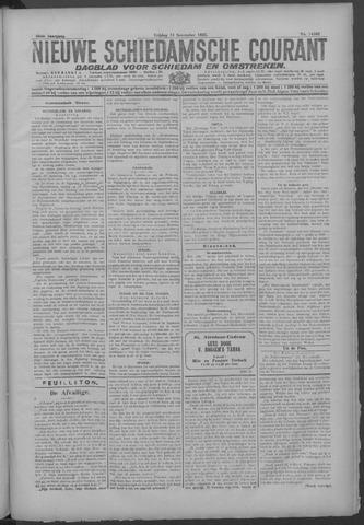 Nieuwe Schiedamsche Courant 1925-11-13