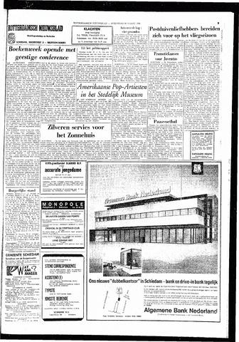 Rotterdamsch Nieuwsblad / Schiedamsche Courant / Rotterdams Dagblad / Waterweg / Algemeen Dagblad 1966-03-30