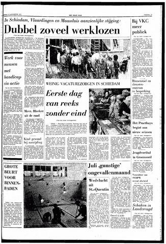 Het Vrije volk 1971-08-10