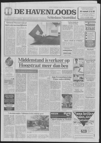 De Havenloods 1991-04-18