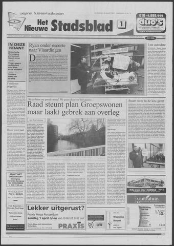 Het Nieuwe Stadsblad 2001-03-28