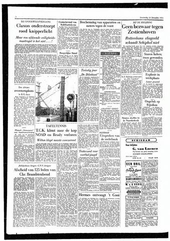 Rotterdamsch Parool / De Schiedammer 1955-12-15