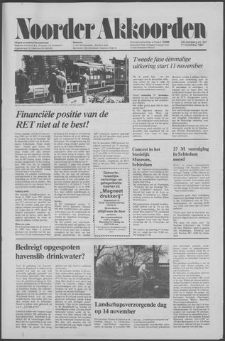 Noorder Akkoorden 1981-11-11