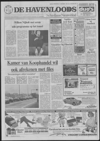 De Havenloods 1986-11-13