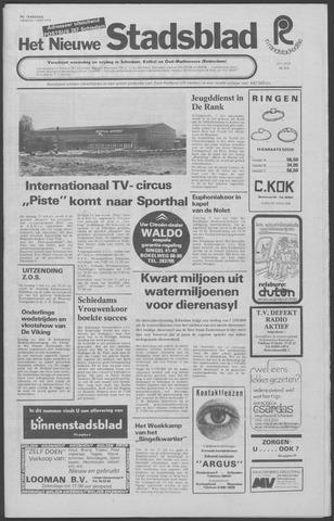 Het Nieuwe Stadsblad 1974-05-03