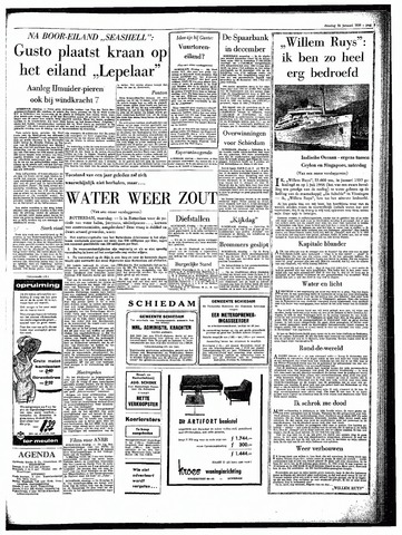 Rotterdamsch Parool / De Schiedammer 1964-01-21