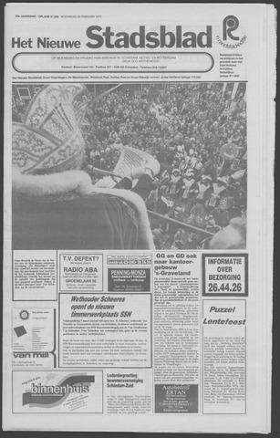 Het Nieuwe Stadsblad 1979-02-28