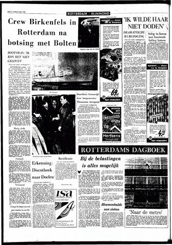 Rotterdamsch Parool / De Schiedammer 1966-04-08