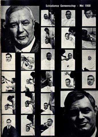Schiedamse Gemeenschap (tijdschrift) 1968-05-01