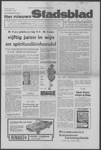 Het Nieuwe Stadsblad 1964-05-22