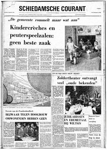 Rotterdamsch Nieuwsblad / Schiedamsche Courant / Rotterdams Dagblad / Waterweg / Algemeen Dagblad 1974-08-31