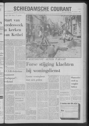 Rotterdamsch Nieuwsblad / Schiedamsche Courant / Rotterdams Dagblad / Waterweg / Algemeen Dagblad 1970-09-08