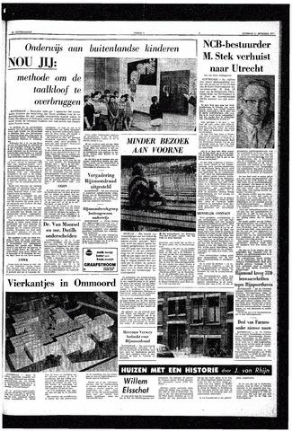 Trouw / De Rotterdammer 1971-09-11